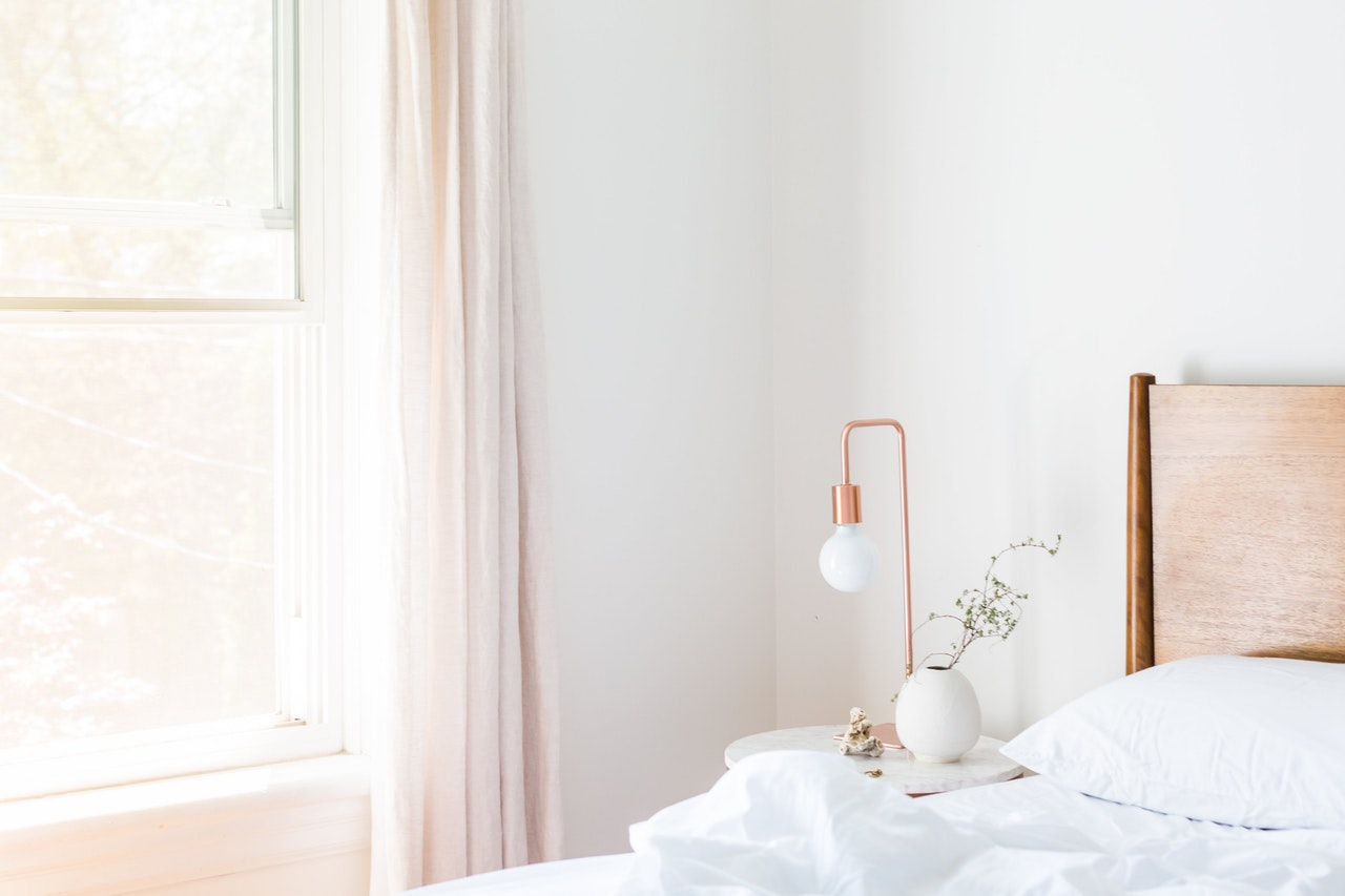 Inspirasi warna cat rumah minimalis