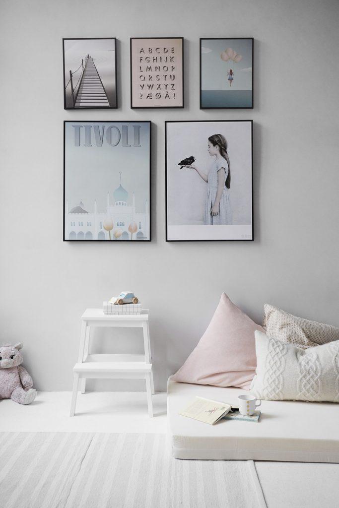 Inspirasi cat rumah minimalis