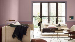 5 Tips Warna Cat Untuk Ruang Tamu Agar Terlihat Lebih Luas Colorshop