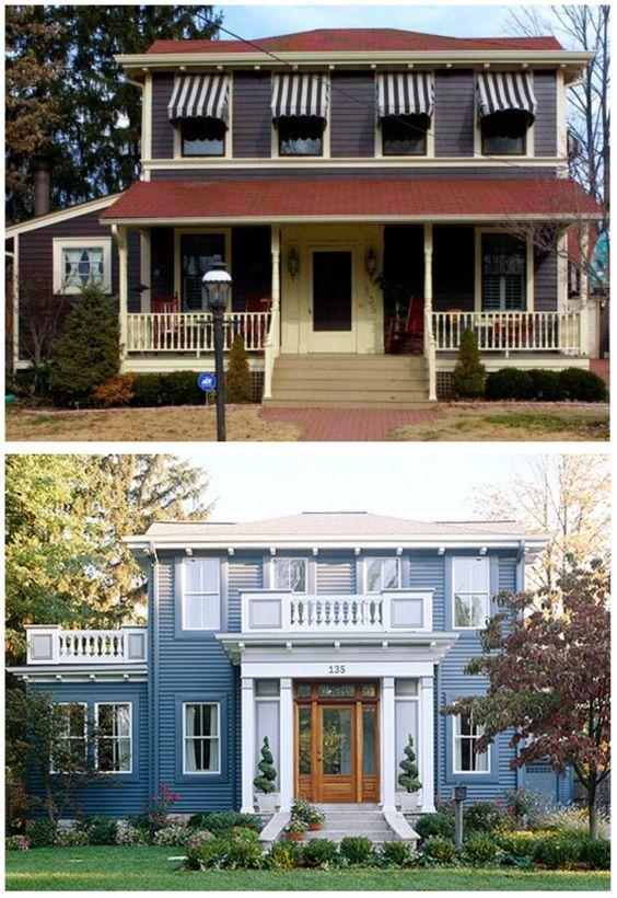 Makeover Renovasi Rumah