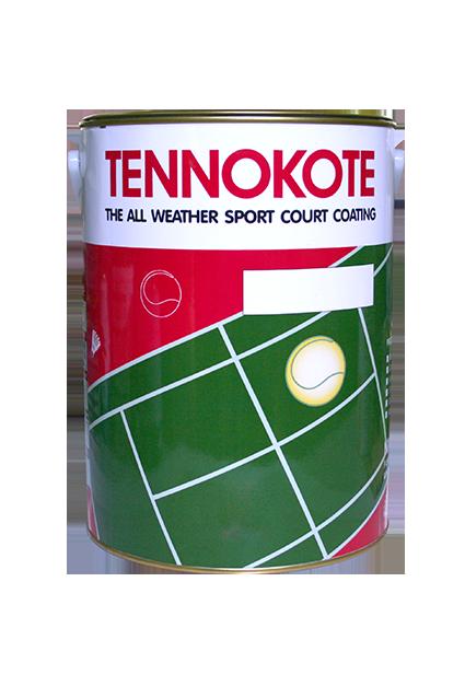 Cat lapangan olahraga TENNOKOTE TNK-1000 WA
