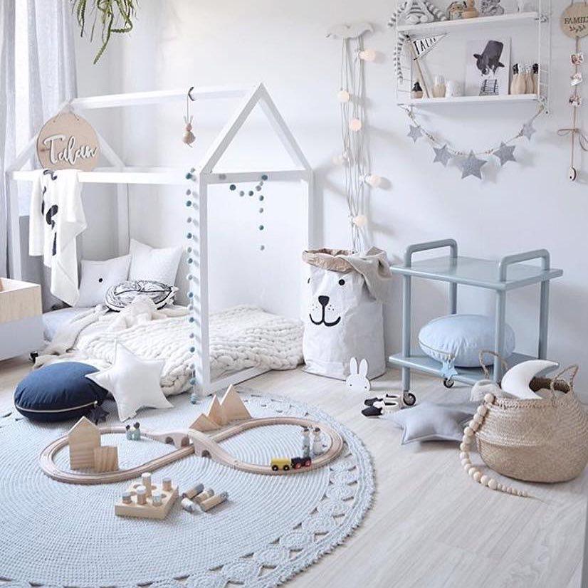 Kamar Tidur Anak-anak