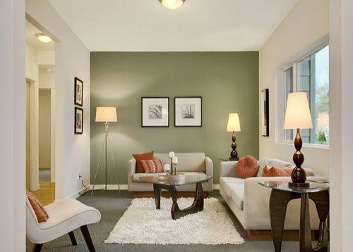 Hindari Warna-warna Berikut Untuk Rumah Minimalis Kecil Anda! · COLORSHOP